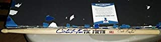Carter Beauford Dmb Drummer Autographed Signed Memorabilia 1 Beckett Bas Vic Firth Signature Drumstick