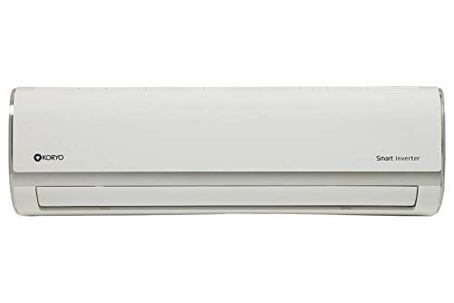 Koryo 2 Ton 3 Star Inverter Split AC