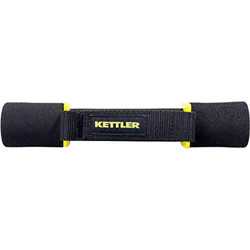 Kettler Softgriff Aerobik Hantel 2 x 0.5kg, 07373-500