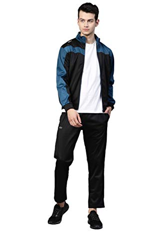DIDA Men's Polyester Tracksuit