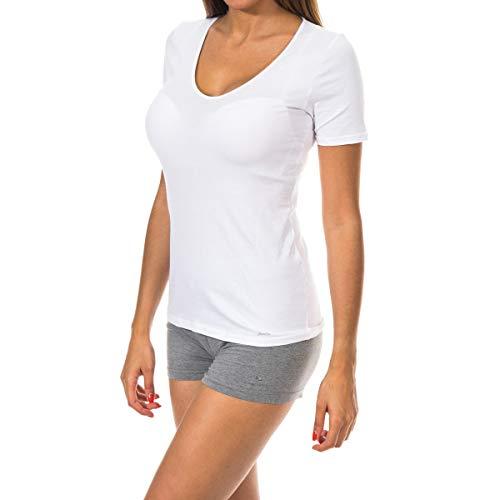 JANIRA Camiseta Manga Corta