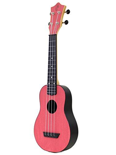Mahilele - Ukelele rosa 3.0 pink