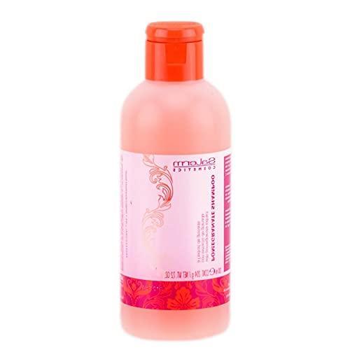 AUA-style Pomegranate Shampoo - Size 9530-10288 25% OFF 6.9 San Jose Mall Model oz :