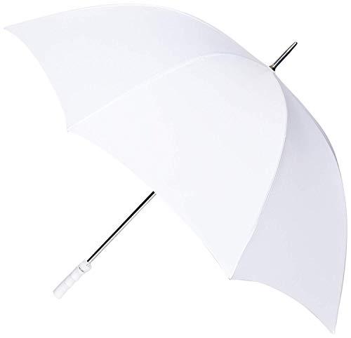 Fulton Regenschirm, Weiß