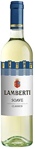 Lamberti Soave Classico DOC Weißwein trocken (1 x 0.75 l)