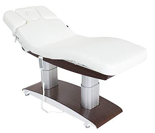 Bale Spa Facial Massage Treatment Table