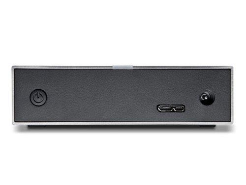 LaCie Minimus 2TB USB 3.0 301967EK