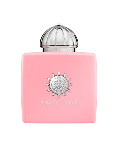 Amouage Blossom Love by Amouage Eau De Parfum Spray 3.4 oz / 100 ml (Women)