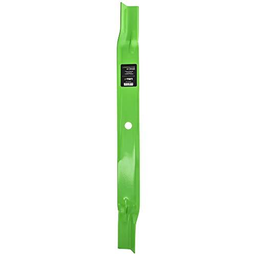 8TEN LawnRAZOR Hi Lift Blade 30 inch Deck for Murray Riders Rear Bagger 5557 55969 56246E701 55969E701 055969E701MA