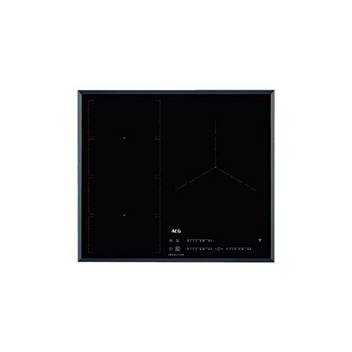 AEG IKE63471FB geïntegreerde kookplaat, met inductiebodem, 3200 W, hoekig, 22 cm