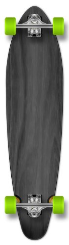 YOCAHER New Complete Longboard KICKTAIL 70