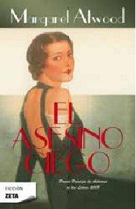 ASESINO CIEGO, EL (BEST SELLER ZETA BOLSILLO)