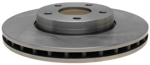 Raybestos 680930R Professional Grade Disc Brake Rotor