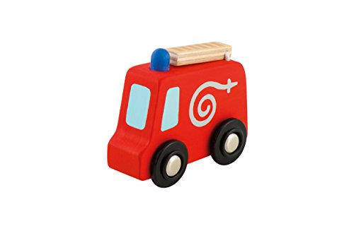 Sevi - 82902 - Véhicule Miniature - Mini Camion Pompier