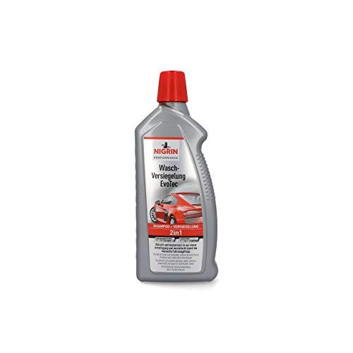 NIGRIN 73876 Performance Wasch - Versiegelung, 1 L