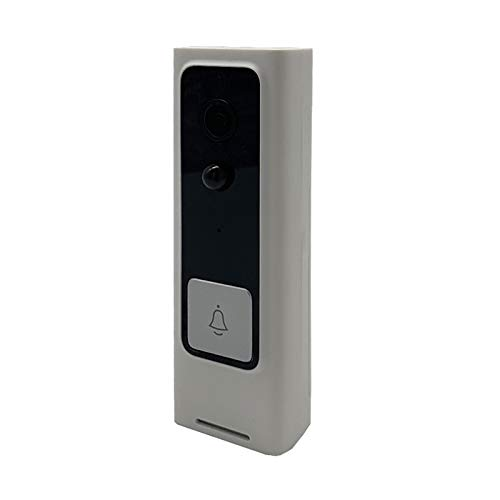 U – Intelligent HD Wireless WiFi intercominstallatie video deurintercom deurbel monitor beweging