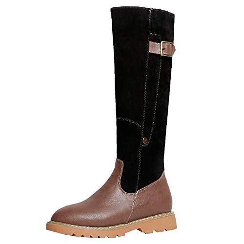 Botas De Nieve Mujer botas bullboxer mujer botas de agua mujer cortas botas de agua mujer 38 botas borreguito mujer botines mujer negros planos botines de cordones otono mujerbotas mujer