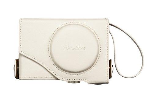 Canon 0037X691 Kameratasche DCC-1900 Case in weiß für Canon PowerShot S110
