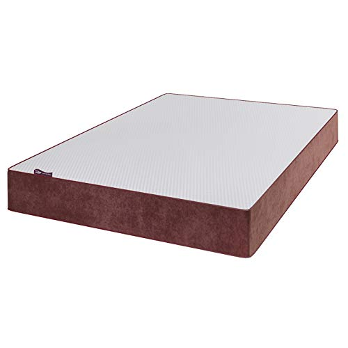 Limitless Home Lucia Single 175mm Reflex Foam 25mm GelFlex 50mm CoolBlue Memory Foam Temperature Sensitive Mattress
