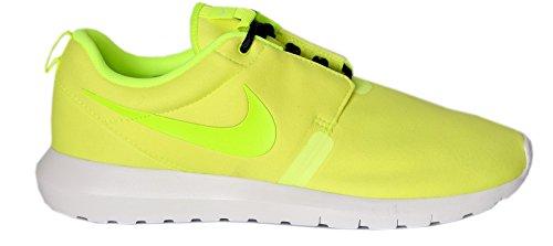 Nike Roshe Run Nm 631749-441 - Zapatillas para hombre, color Amarillo, talla 39 EU