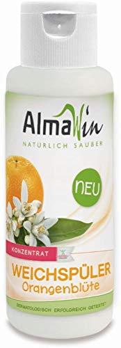 AlmaWin Bio Weichspüler Orangenblüte (1 x 100 ml)