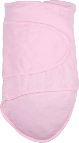 Miracle Blanket miracle blanket 魔法のおくるみ ミラクル ブランケットGarden Pink ピンク