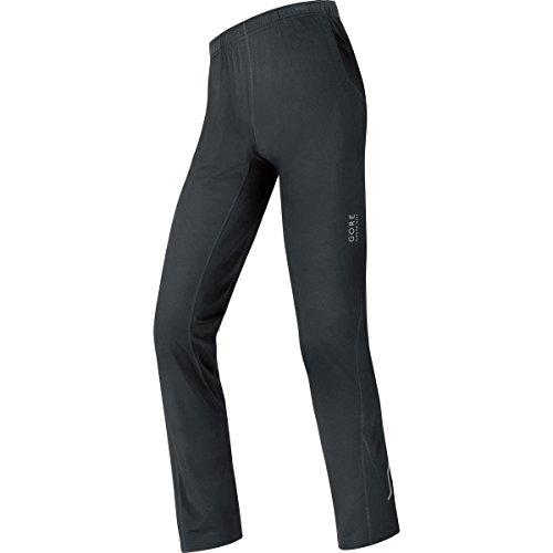 GORE WEAR TESSLO Collant Homme Noir FR : M (Taille Fabricant : M)
