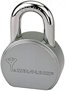 mul t lock padlock