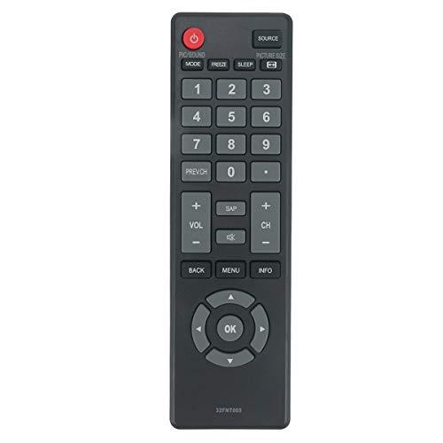 32FNT005 Remote Control Applicable for Magnavox TV 24ME403V 24ME403V/F7 29ME403V 29ME403V/F7 32ME303V 32ME303V/F7 32ME403V 32ME403V/F7 40ME325V 40ME325V/F7