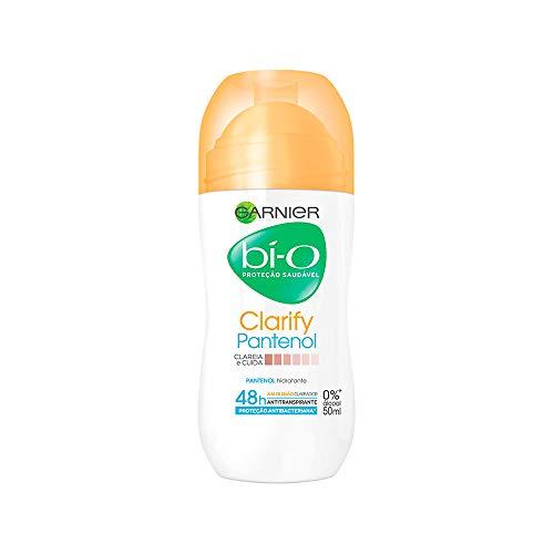 Desodorante Bí-O Clarify Feminino Roll-On, 50 ml, Garnier, Garnier