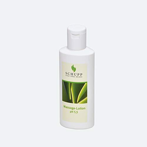 Schupp Massage-Lotion | pH 5,5 | 200 ml