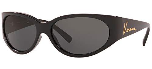 Versace Hombre gafas de sol VE4386, GB1/87, 62