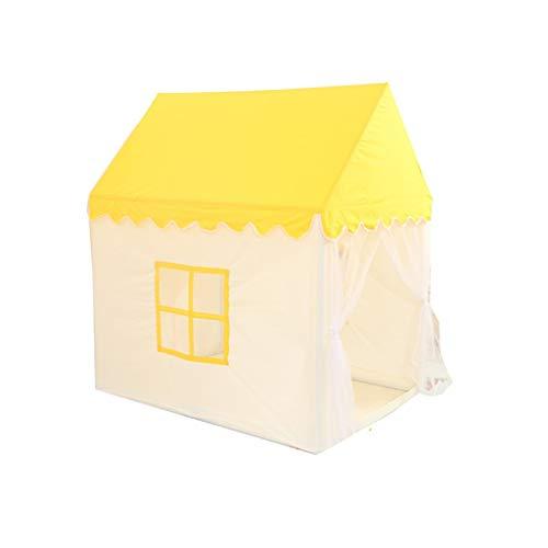 CSQ Padre-Hijo de Picnic Teatro al Aire Libre for el bebé, Tienda de campaña dormitorios con Capacidad de Lectura Infantil Carpa Casa Infantil for niños Mayores de 8 Meses Casa de Juegos para niños