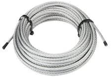 7 x 19 Galvanized Aircraft Cable Wire specialty shop Rope Indianapolis Mall 8