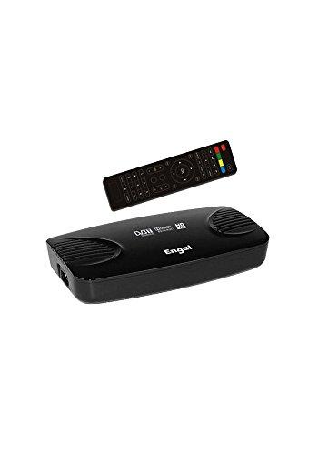 Engel Axil RT0401 HD - Receptor de TDT (Full HD, HDMI, USB...