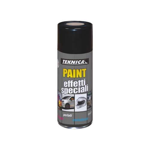 teknica Bomboletta Vernice Spray Bianco Perlato Fiat - 400ml 17-0790