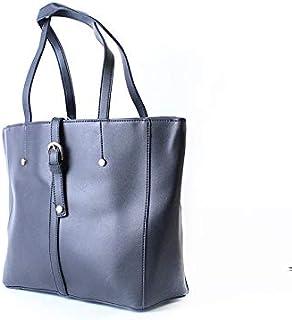 Lenz Bucket Bag For Women, Black, aM19-B127