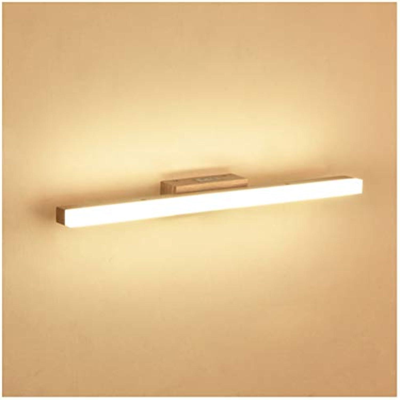 Badezimmerlampe Moderne Spiegel Scheinwerfer, LED Einfache Dressing ...