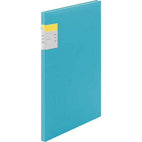クリアーファイル カキコ 8632