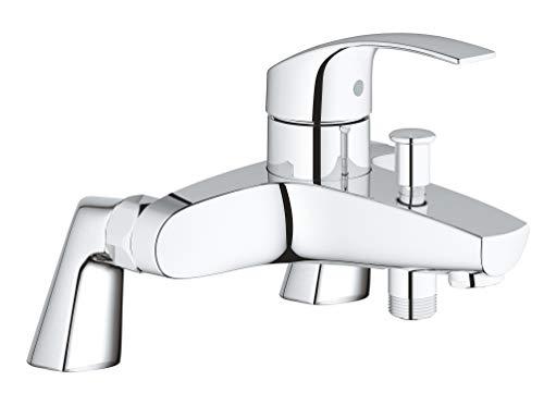 GROHE Mezclador monomando de bañera / ducha Eurosmart 33303002