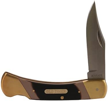 Vintage uncle henry knives