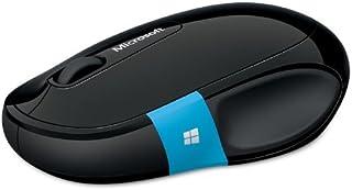Mouse Sculpt Comfort Win7/8 Bluetooth EN/XC/XX AMER Hdwr Preto H3S-0003