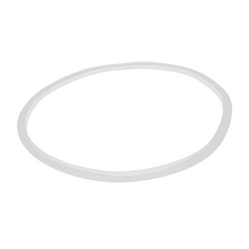 N/A Joint De Cuisinière Anneau D'étanchéité 24 cm Diamètre Intérieur Joint en Caoutchouc De Silicone Joint D'étanchéité pour Cuisinières