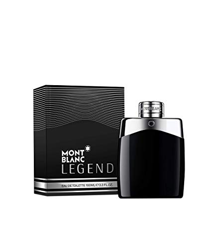 Perfume Mont Blanc Legend Edt 100ml - 100% Original.