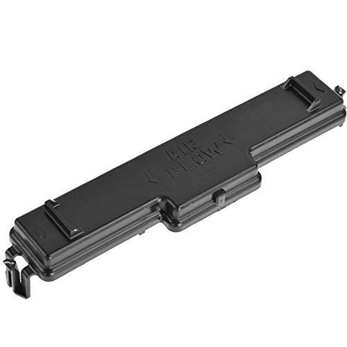 Cabin Air Filter & Filter Access Door for DODGE RAM 1500 2500 3500 -OEM (Access Door)