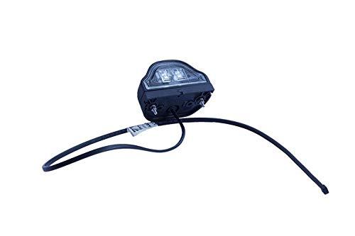UNITRAILER Regpoint LED 0,8 M ASPÖCK für Pkw-Anhänger