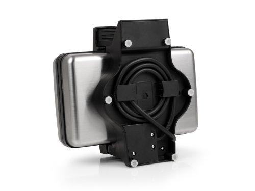 Gofrera eléctrica Tristar WF-2141 – Dos gofres a la vez – Tamaño compacto