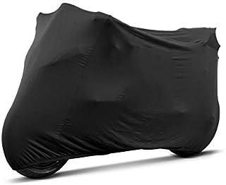 Motorrad Abdeckplane XXXL f/ür Moto Guzzi California 1400 Touring//SE schwarz