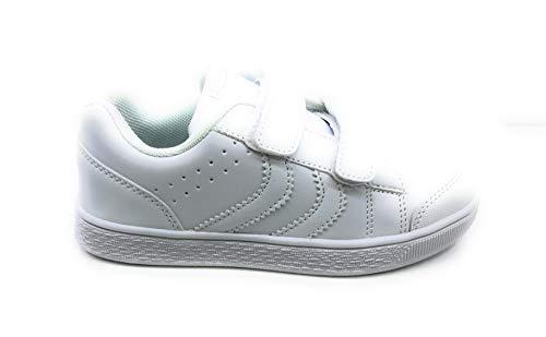 Bubble bobble Zapato NIñO - Niños Color Blanco Talla 26