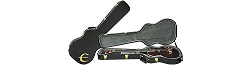 Epiphone 940-EAKCS Allen Woody Bass E-Gitarren-Koffer schwarz